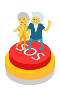 Cuidados a personas mayores o enfermas a domicilio en su casa u hogar