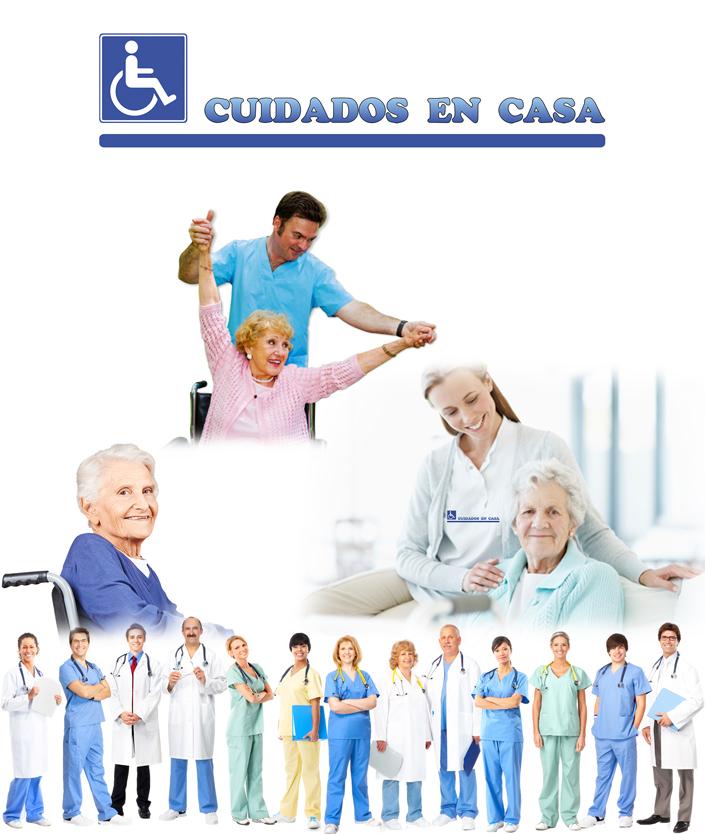 Busco Enfermera para Cuidados de Persona Dependiente Mayor