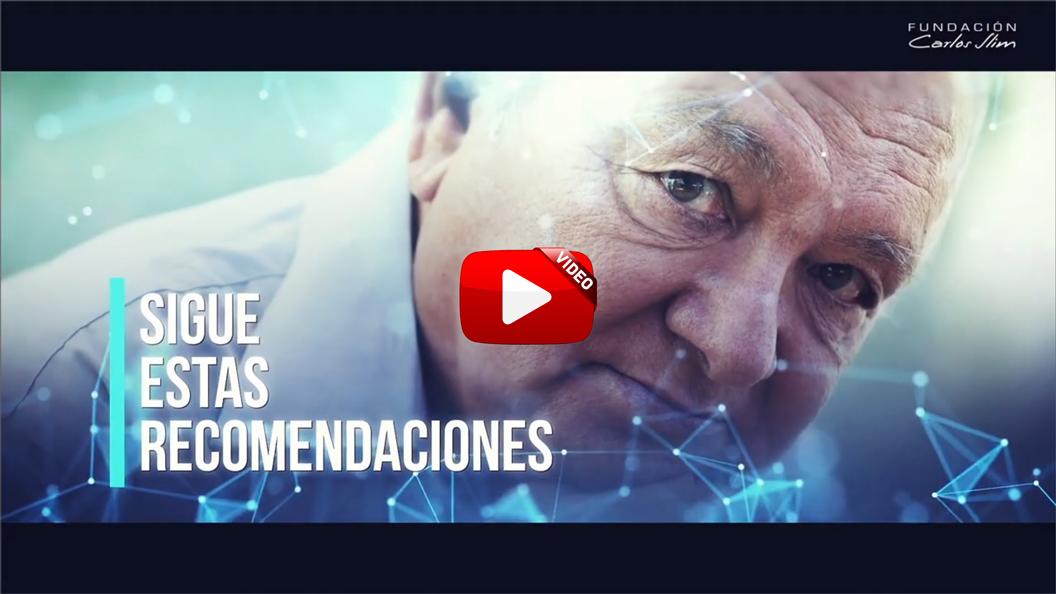 Cuidados a Personas Mayores - Recomendaciones para Grupos Vulnerables Mayores de 65 Años Covid-CoronaVirus