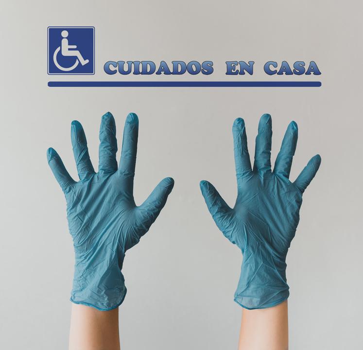 Servicios de Cuidados de Auxiliar de Enfermería