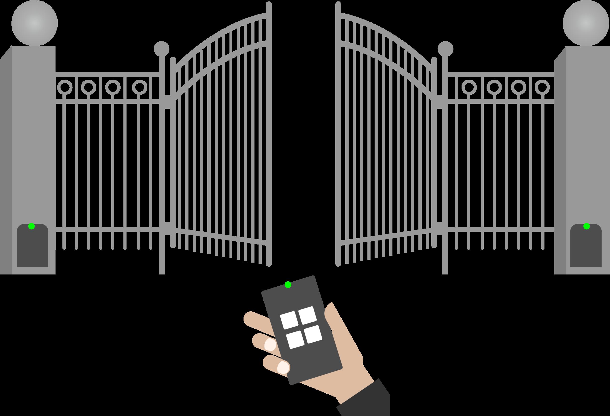 Sistemas de Domótica Control de Accesos para Personas Dependientes