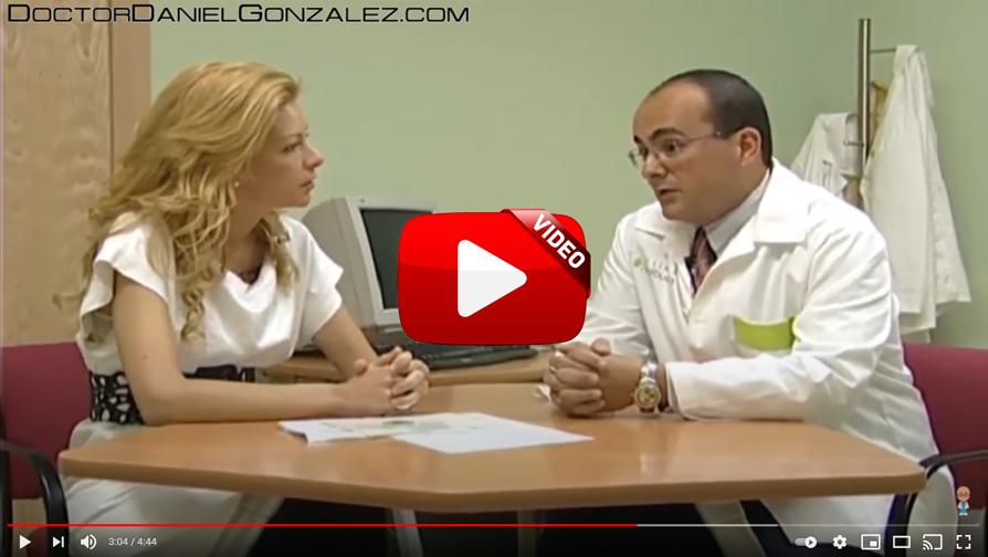 Qué son los Cuidados Paliativos, Enfermos Terminales por el Doctor Daniel González