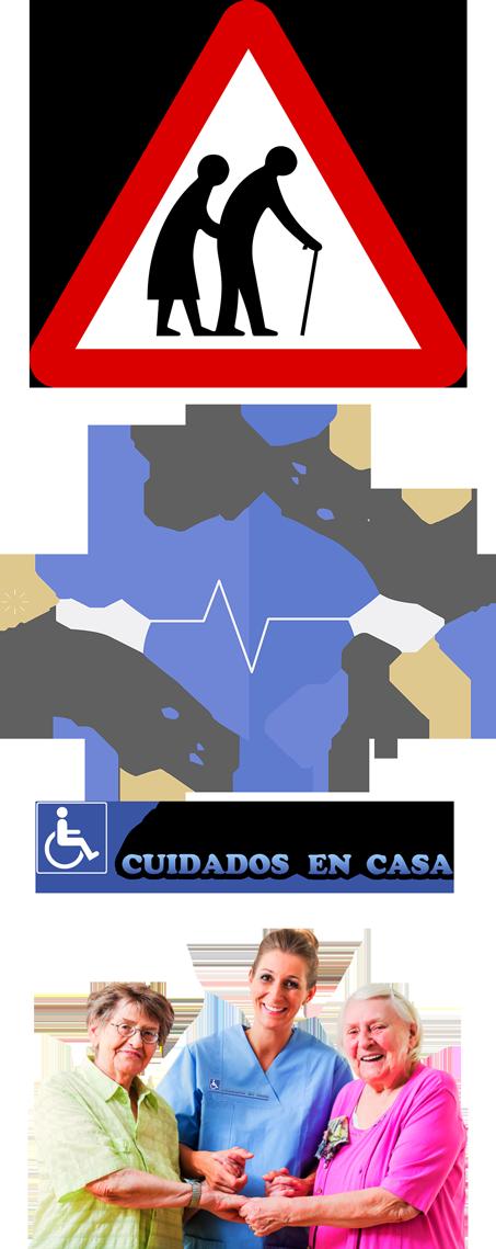 Servicios de Enfermería para Personas a Domicilio